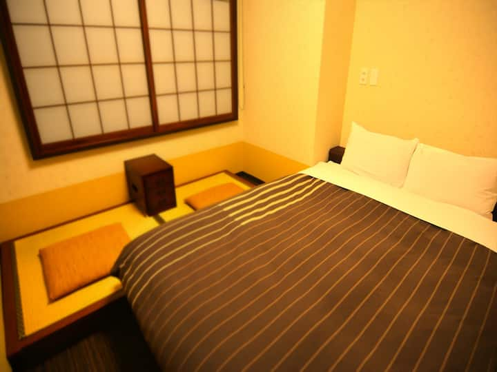 Ensuite Double +Tatami Space / 4mins Train Station