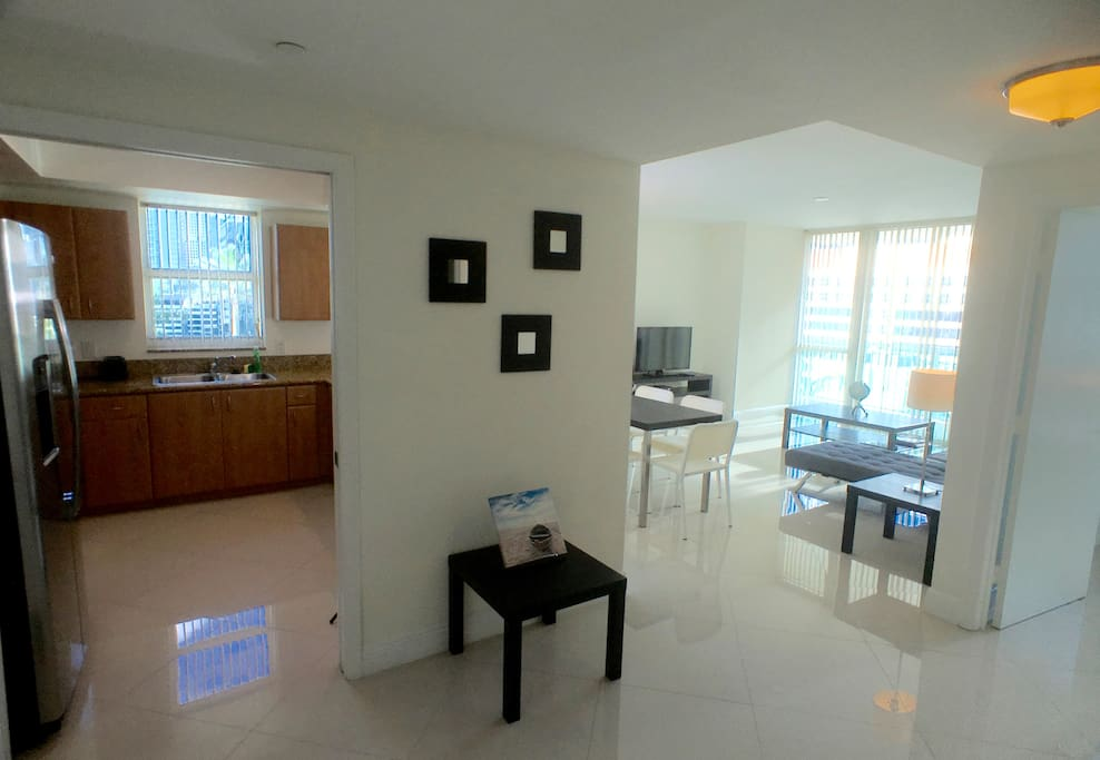 Fantastic 2 2 In Brickell 1212 Apartments For Rent In