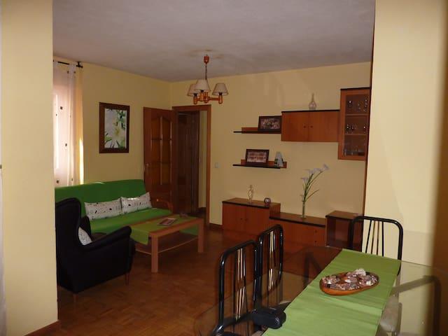 Apartamento - Ávila  cerca Muralla - Ávila - Lakás