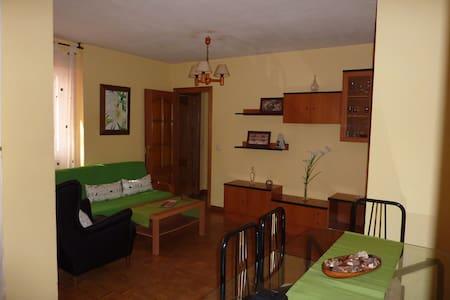 Apartamento - Ávila  cerca Muralla - Lägenhet