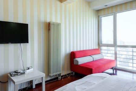 精品公寓 - 北京 - Apartemen