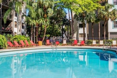 Nice Room in North Miami - North Miami - Apartamento