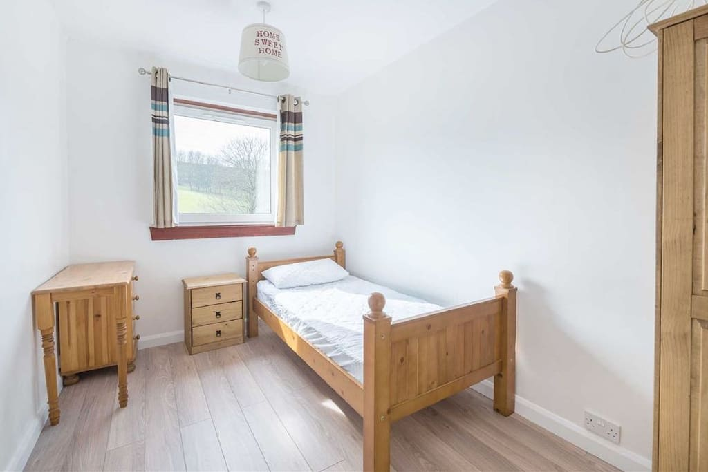 Rooms To Rent Dundee Scotland Uk