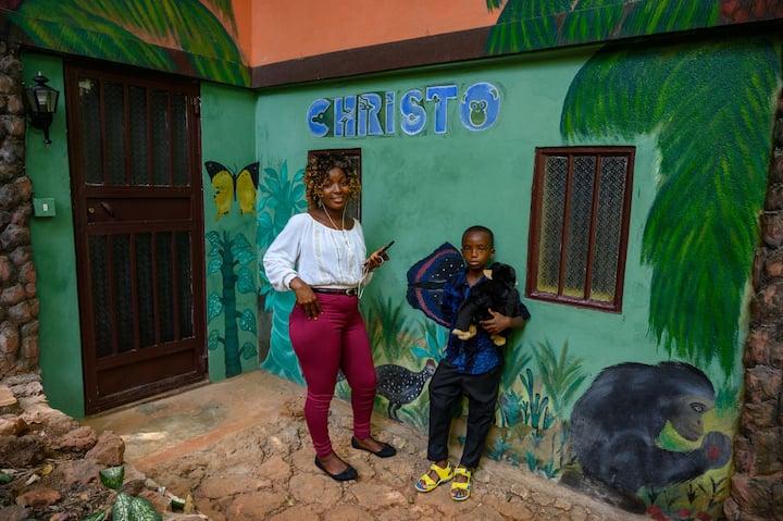 Tacugama Christo Eco Lodge