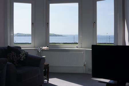 Sandringham Sea View - Largs - Wohnung