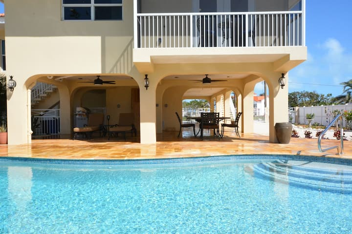 RELAX & REWIND - 3 Bedroom Home with Private Pool