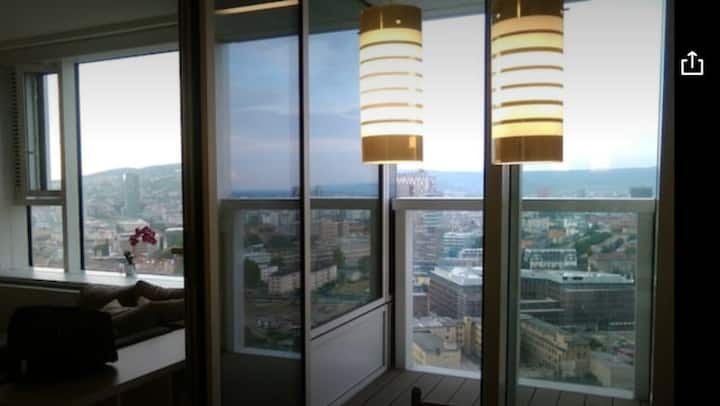 PANORAMAview/26thFloor!/LUXURY/Wifi/Parking