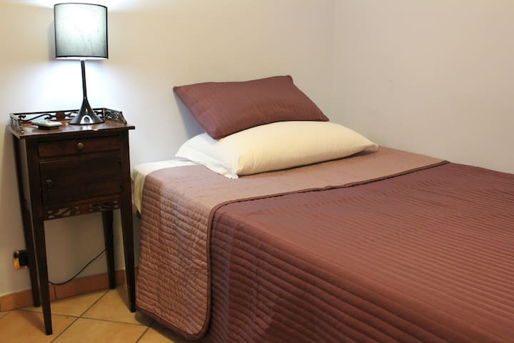 Rome To Stay Guesthouse (single room) - Rooma