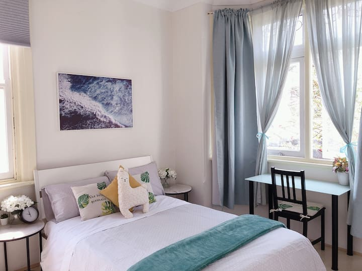 Private Studio-room In Kingsford with Kitchenette and Private Bathroom Near UNSW, Randwick