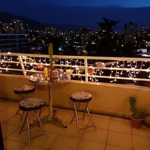 Barrio Manuel Montt, Providencia - Providencia - Appartamento