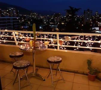 Barrio Manuel Montt, Providencia - Providencia - 公寓