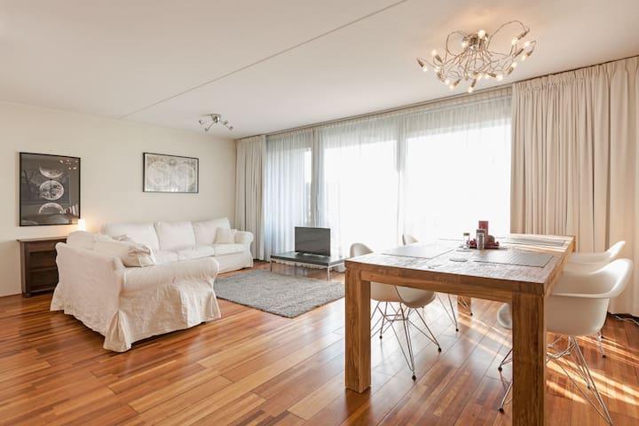 Beautiful 3-room apartment in Utrecht