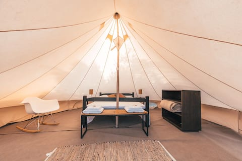 Glamping Bosque