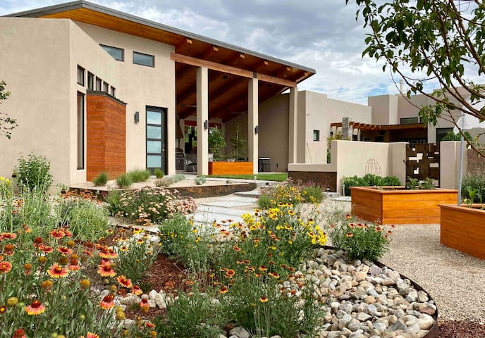 Casita Agave. Luxury, secure and central location