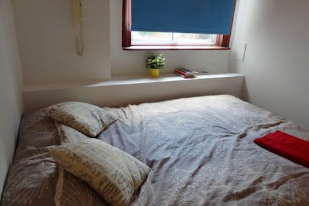 GORGEOUS DOUBLE ROOM IN CAMDEN (B1) - London - Apartment