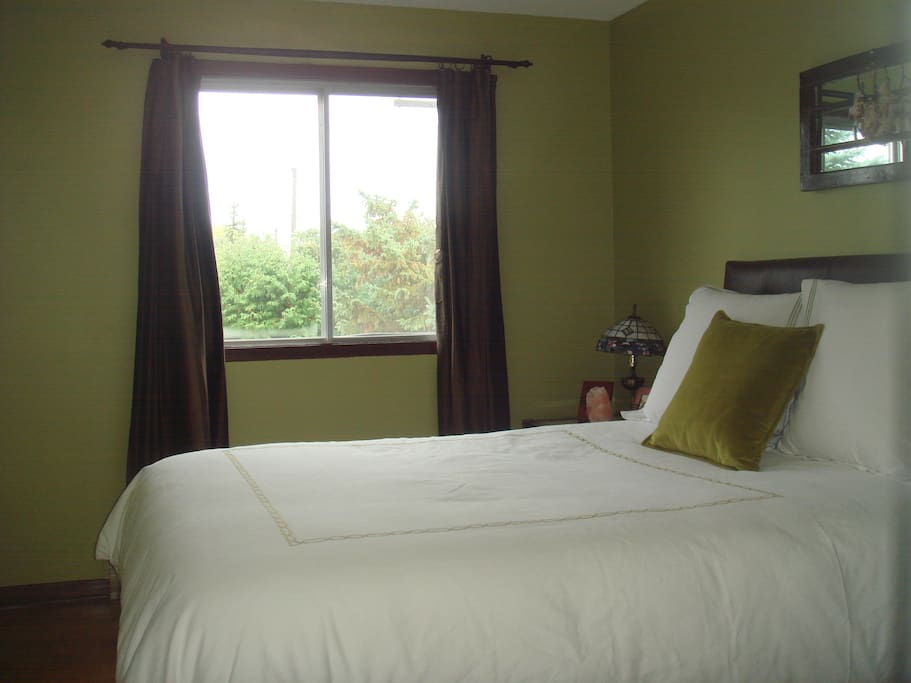 Comfortable room near cartier dix30 in brossard maisons for Chambre a louer brossard