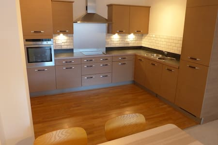 One bed quayside apartment. - Gateshead
