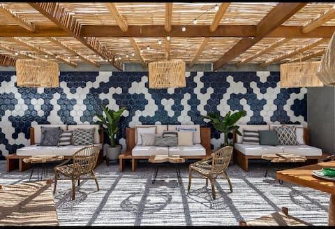 SAMAY WASI  VICHAYITO - Condominio de playa