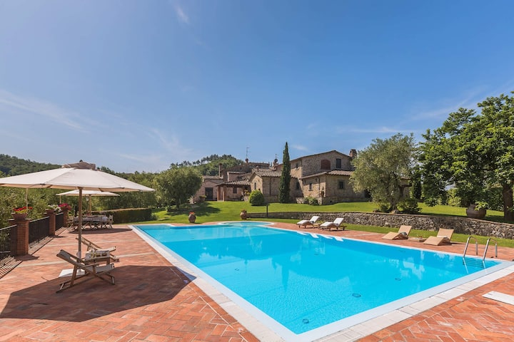 Villa del Colle