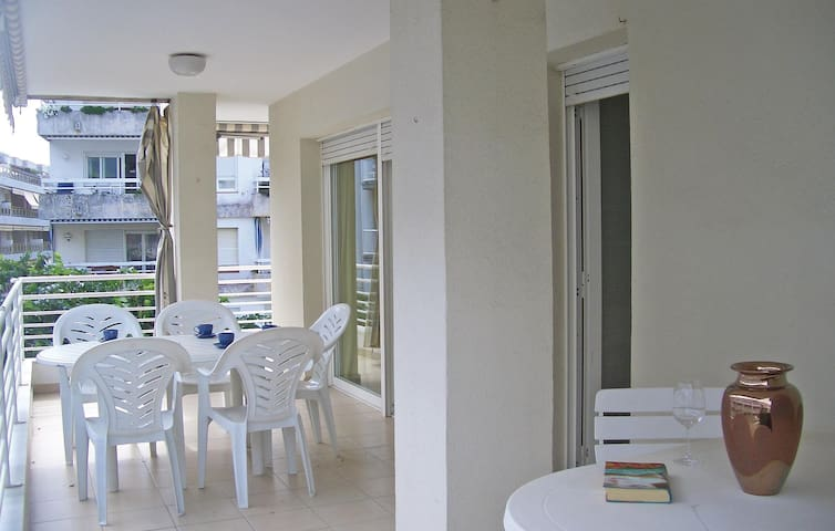 Holiday apartment with 3 bedrooms on 80m² in Tossa de Mar