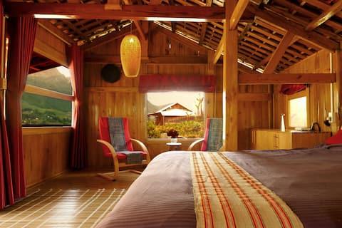 Luckydaisy's Mountain Villa