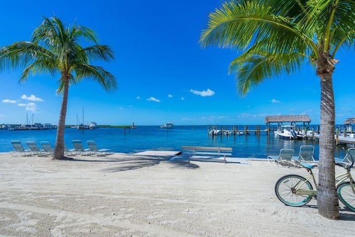 WATERFRONT TOWNHOME IN ISLAMORADA K1