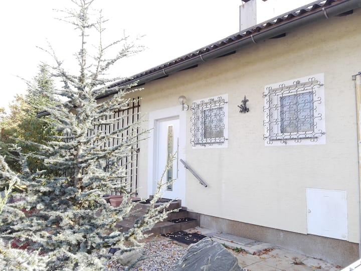 Schönes Haus in ruhiger Lage (Wörther-See Nähe)