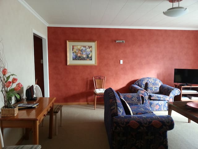 Kia Ora Apartment Rotorua