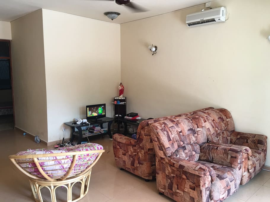 Lounge on ground floor