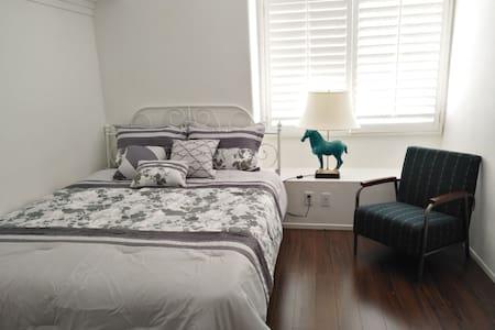 Cozy Bedroom in Chino Hills - 奇诺岗(Chino Hills) - 独立屋