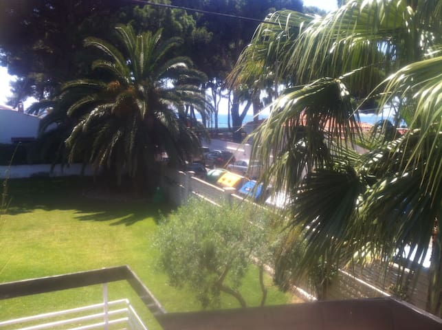 (23) Sea views,PortAventura, Ferrari Land, Beach - Cambrils - Apartment