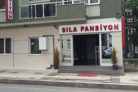 SILA PANSİYON - Edirne Merkez - Daire