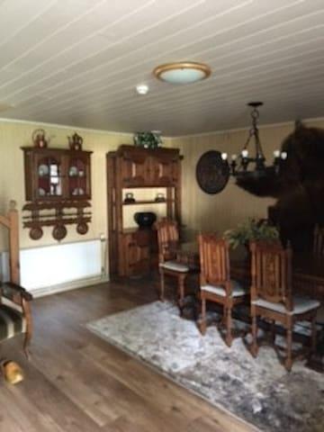 Изысканный дом в стиле 19 века - Narva-Jõesuu - Pension