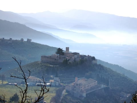 Appartamento al Castello