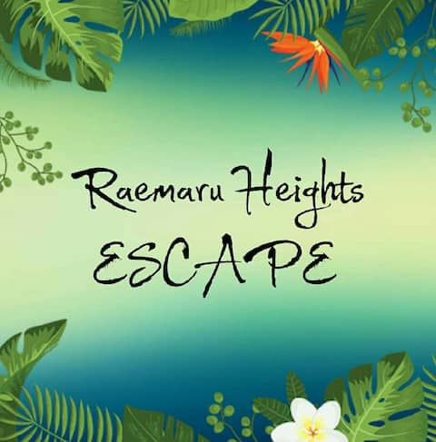 Raemaru Heights ESCAPE