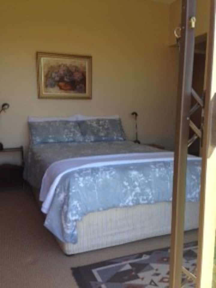Double room with private access