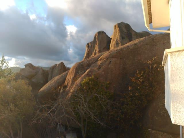 Un Respiro de la Ciudad en La Pedriza - Manzanares el Real