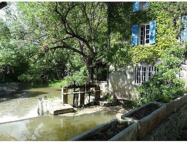 """""""Le moulin d'Ô"""" ....suite Ô de rose"""