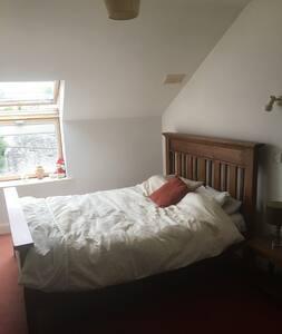 Sligo Town Apartment