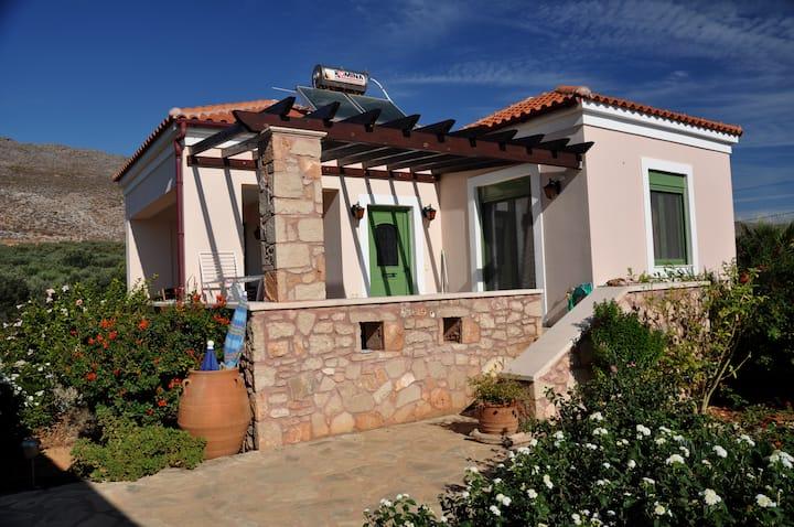 Alkionides Villas - Villa B