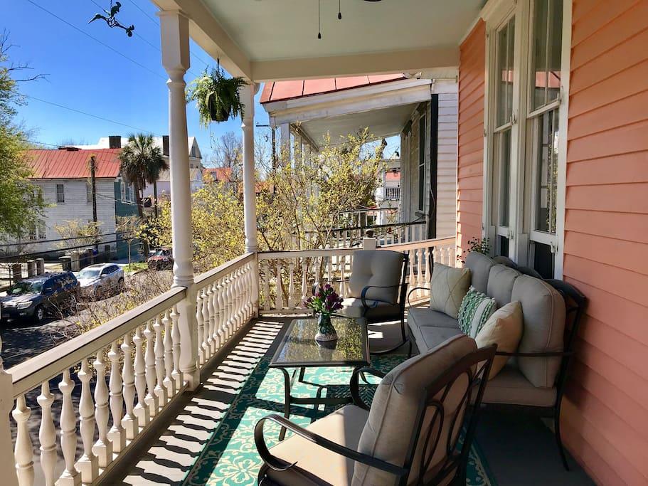 Luxury Apartments South Carolina