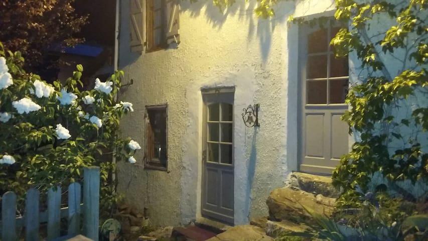 Maison du bonheur - Orus - Chalet