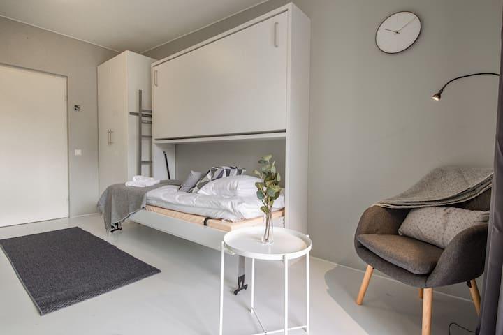 Spot Apartments Rajakylä, Vantaa