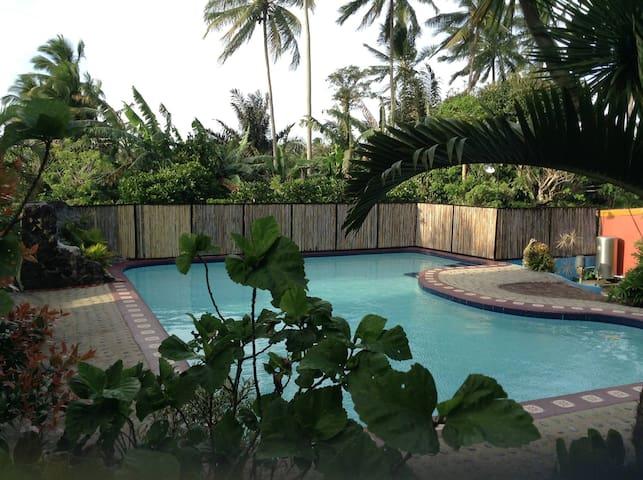 Nature's Cradle Farm Resort - Private Resort