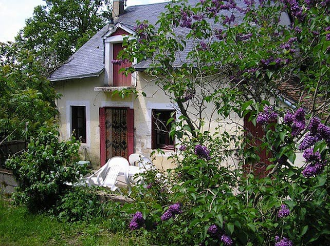 Lovely rural and quiet farmhouse