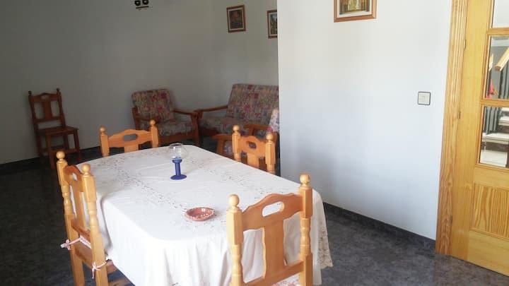 Apartamento Alhama de Granada