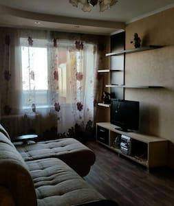 Отличная квартира - Blagoveshchensk