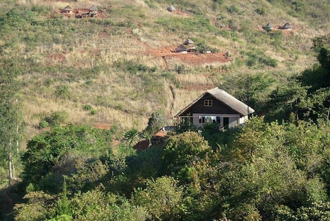 Casa Motombombwe