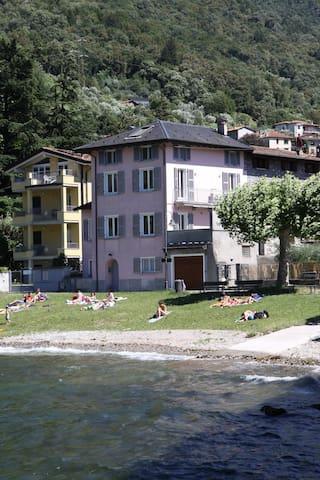Casa vacanza Viola - Lierna - Villa