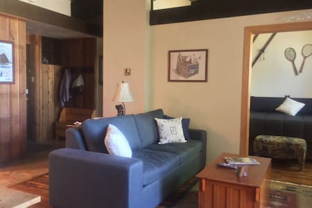 Steamboat Slopeside Getaway - Appartement